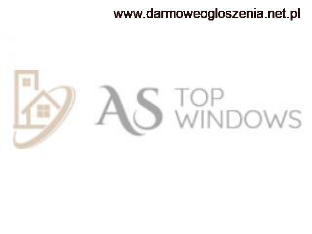 AS Top Window - okna wysokiej jakości